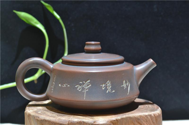 坭兴陶厂家直销茶壶