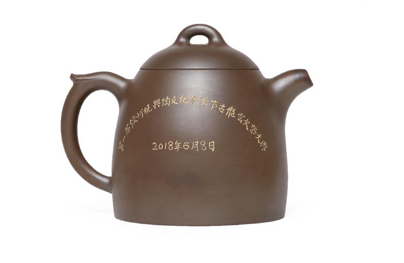 南宁坭兴陶批发市场茶具