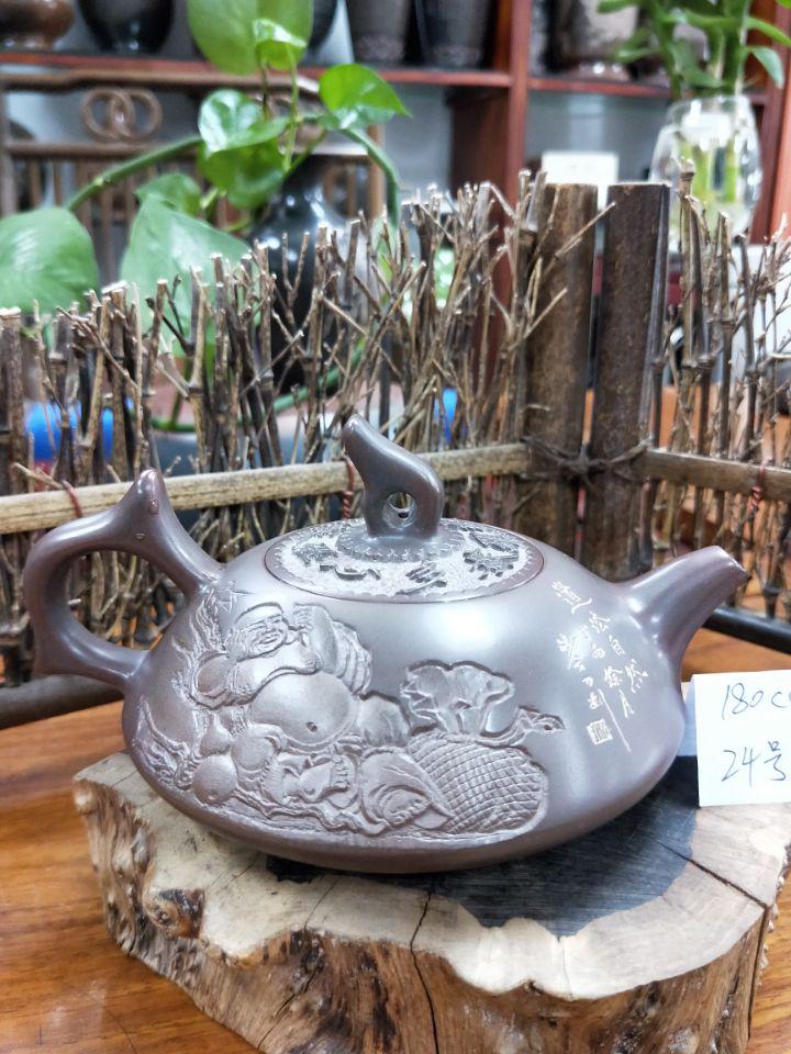 钦州坭兴陶收藏